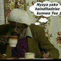 Nozipho Musakwa