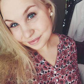 Vilma Hilska