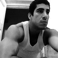 Rodrigo Vizcarra