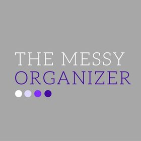 The Messy Organizer
