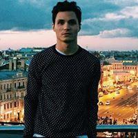 Alexander Glazyrin