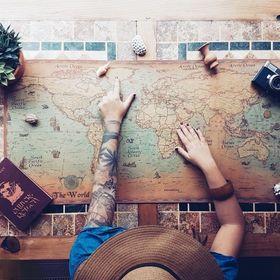 Salty toes Reiseblog | Reisetipps & Inspirationen