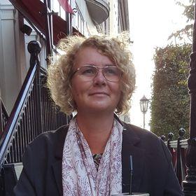 Susanne Stålberg
