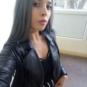 Alexandra Bojinovici