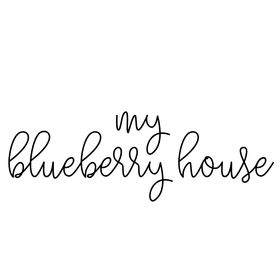 My Blueberry House