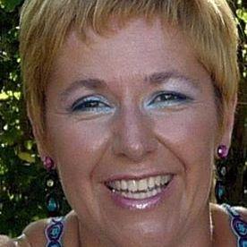 Sandrine Donzel