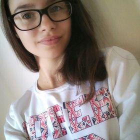 Kristína Bujnovská