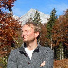 Georg Gasteiger