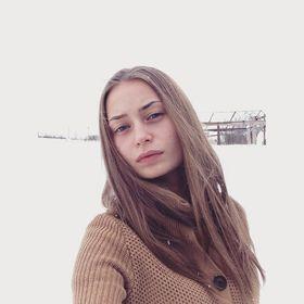 Irina Shandriy