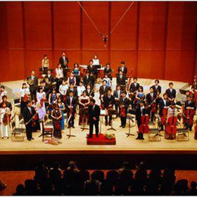 さつき管弦楽団 Satsuki Orchestra