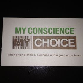 My Conscience My Choice