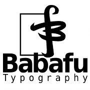 Babafu Typography