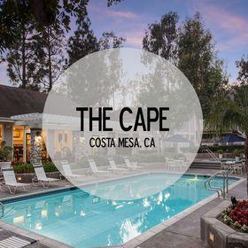 The Cape Apartments