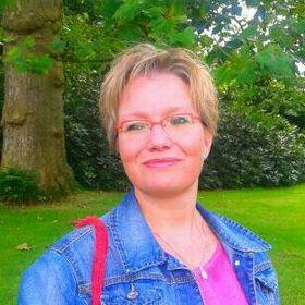 Marjan van Holten-Blaauw