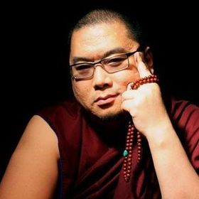 Tsem Rinpoche