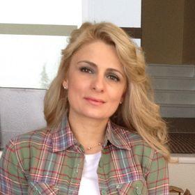 Maria Gogou