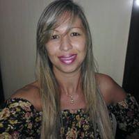 Claudia Leidiane Costa