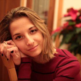 Korina Hansen