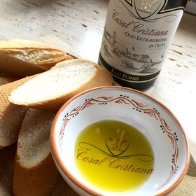 Casal Cristiana Italian Extra Virgin Olive Oil