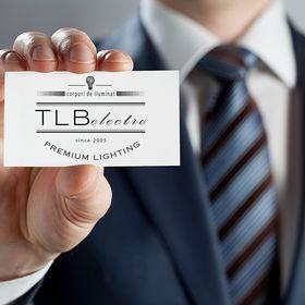 TLB Electro - corpuri de iluminat