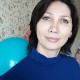 Александра Фархутдинова