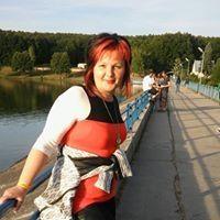 Anna Jurikova