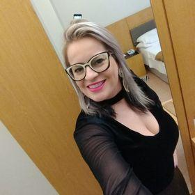 Gracieli Carvalho