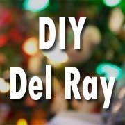 DIY Del Ray