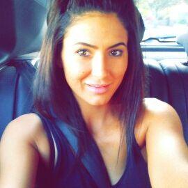 Marissa Georgopoulos