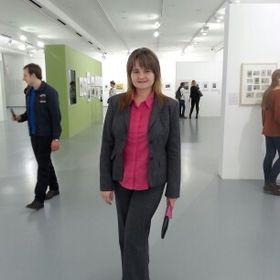 Екатерина Китаева