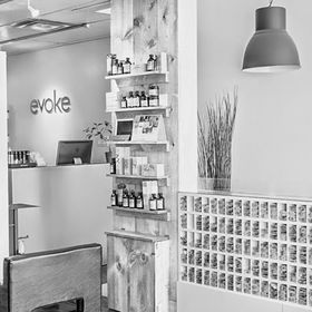 evoke salon