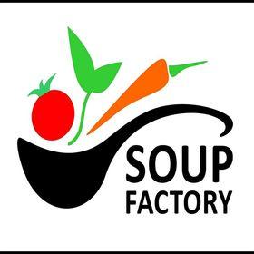 Soup Factory