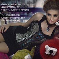 Luciabella Romania