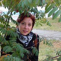 Yuliya Lipovskaya