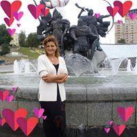 Elena Tkachenko
