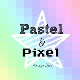 Pastel & Pixel