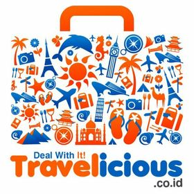 Travelicious Indonesia