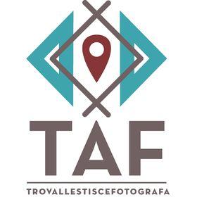 TAF Trova Allestisce Fotografa