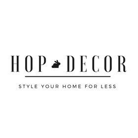 Hop Decor
