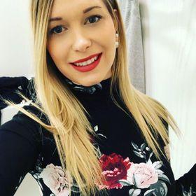 Sabrina Raymond