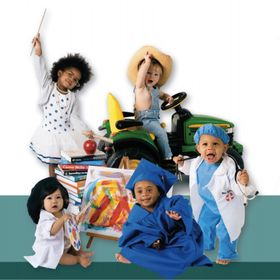 The Pointe Coupee Early Childhood Coalition