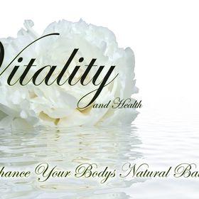 Vitality and Health