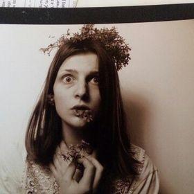 Natalia Olech
