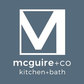 McGuire + Co. Kitchen & Bath