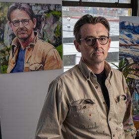 Jeff Wilson Art