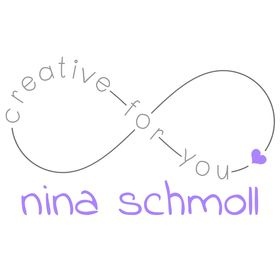 Nina Schmoll - creative for you