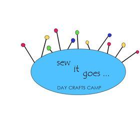 Sew it Goes...