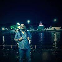 Sourabh Jadhav