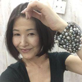 Naomi Komatsu