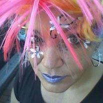 Honey Bunch Face Painting Event Festival Face Painter